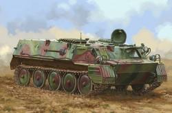 Light Armoured Multipurpose Transport Vehicle GT-MU