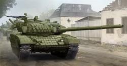 T-72A Mod 1985 MBT