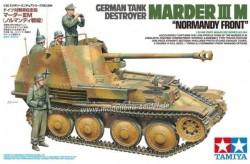 "German Tank Destroyer Marder III M ""Normandy Front"""