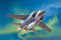 MiG-31BM w/KH-47M
