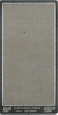 Lettice 0,12 x 0,12 mm