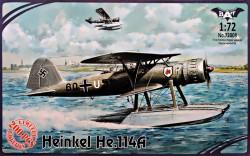 Heinkel He.114A