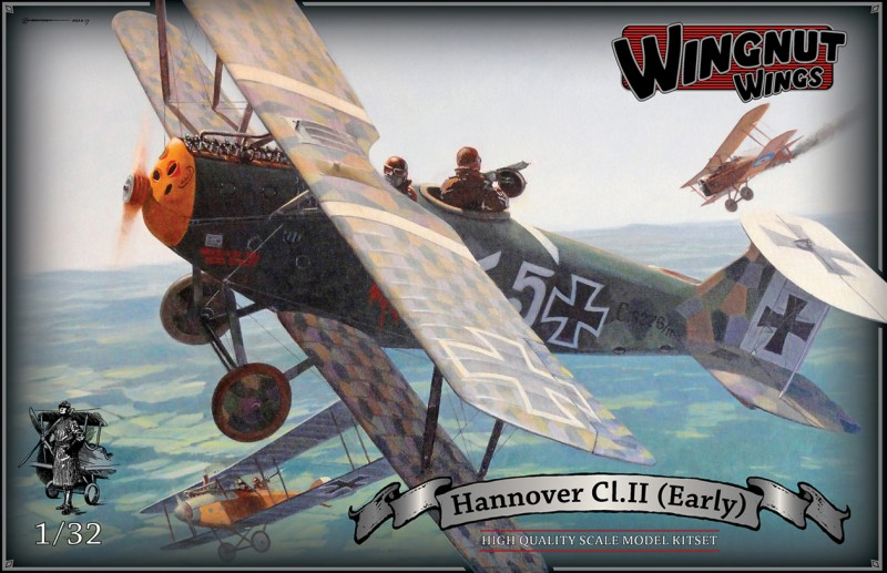 Hannover Cl.II (Early)