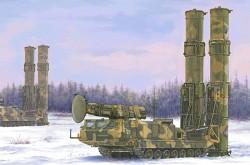 Russian S-300V 9A82 SAM