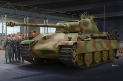 German Panther G - Late Version