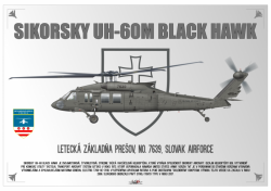 Sikorsky UH-60M Blackhawk