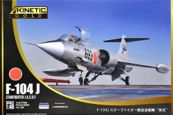 F-104J JASDF