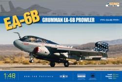 Grumman EA-6B Prowler