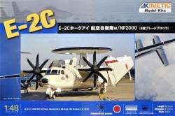 E-2C Hawkeye JASDF w/NP2000