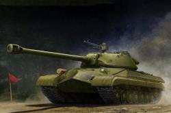 Soviet JS-5 Heavy Tank