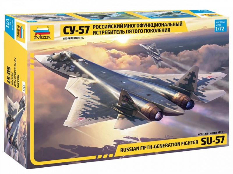 Sukhoi SU-57