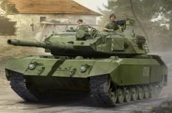 Leopard C1A1 (Canadian MBT)