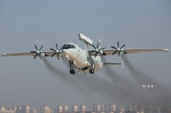 Chinese KJ-200