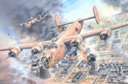 US B-24D Liberator