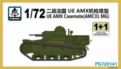UE AMX Casemate(AMC31 MG)