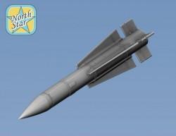 AIM-54 Phoenix air-to-air missile 2 pcs