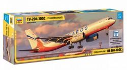 Tupolev TU 204-100 Cargo
