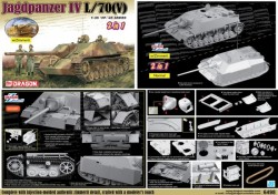 Jagdpanzer IV L/70(V)