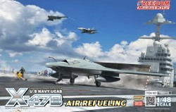 U.S Navy UCAS X47B Air Refueling Limited Edition