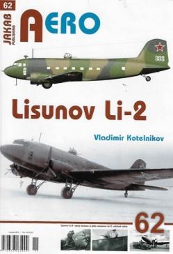 AERO 62: Lisunov Li-2