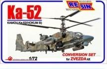 Kamov Ka-52 Zvezda Conversion set