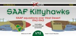 SAAF Kittyhawks