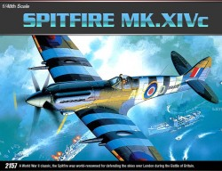 SPITFIRE MK.XIV-C