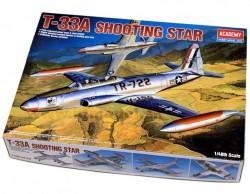 T-33A SHOOTINGSTAR