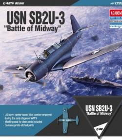 SB2U-3