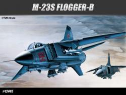 M-23S FLOGGER-B