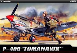 P-40B
