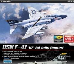 USN F-8E VF-162