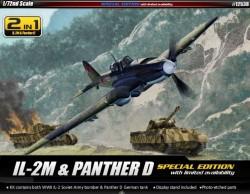 IL-2M & PANTHER D