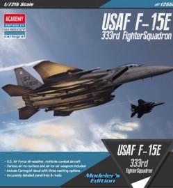 USAF F-15E