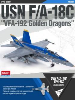 USN F/A-18C