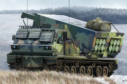 M270/A1 Multiple Launch Rocket System - Norway