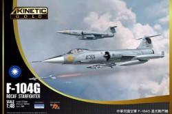 F-104G ROCAF