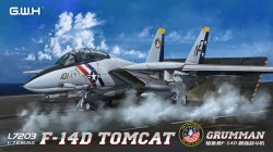 Grumman F-14D Tomcat VF-2 Bounty Hunters
