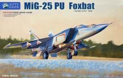 Mig-25PU Foxbat