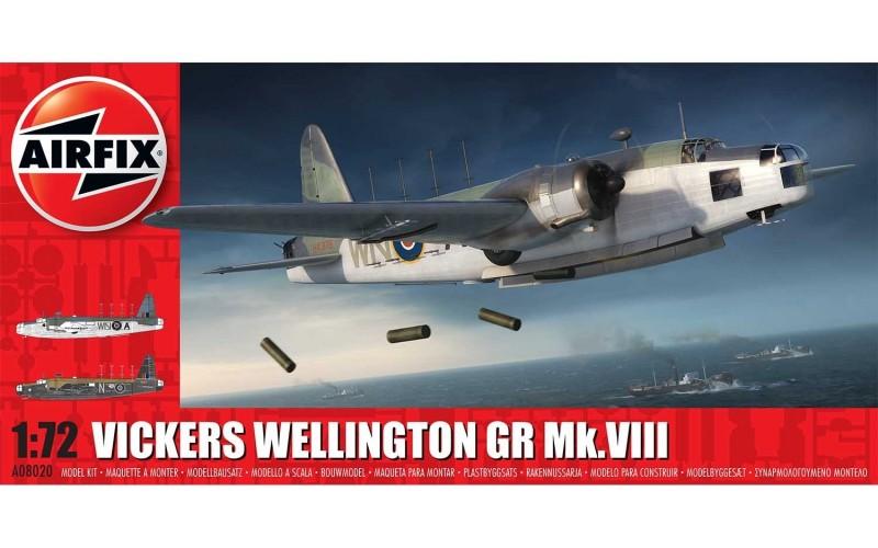 Vickers Wellington GR.Mk.VIII
