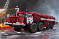 Airport Fire Fighting Vehicle AA-60 (MAZ-7310) 160.01