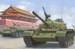 PLA 59 Medium Tank-early