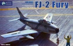 "FJ-2 ""Fury"""