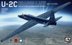 U2 C Dragon Lady