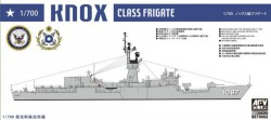 KNOX CLASS FRIGATES