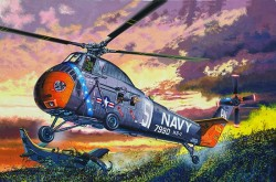 H-34 US NAVY RESCUE - Re-Edition