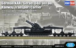 German KARL-Geraet 040/041