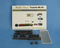 Torpedo Mk-46