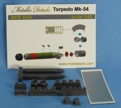 Torpedo Mk-54