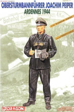 OBERSTURMBANNFÜHRER (ARDENNES 1944)